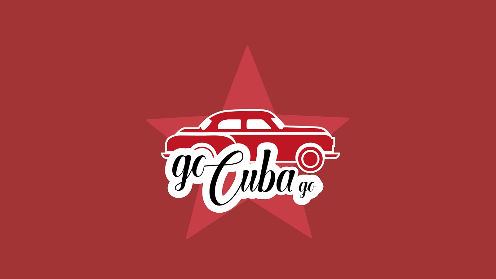 Go Cuba Go | gocubago.com | 2018 (Logo No 04) © echonet communication GmbH